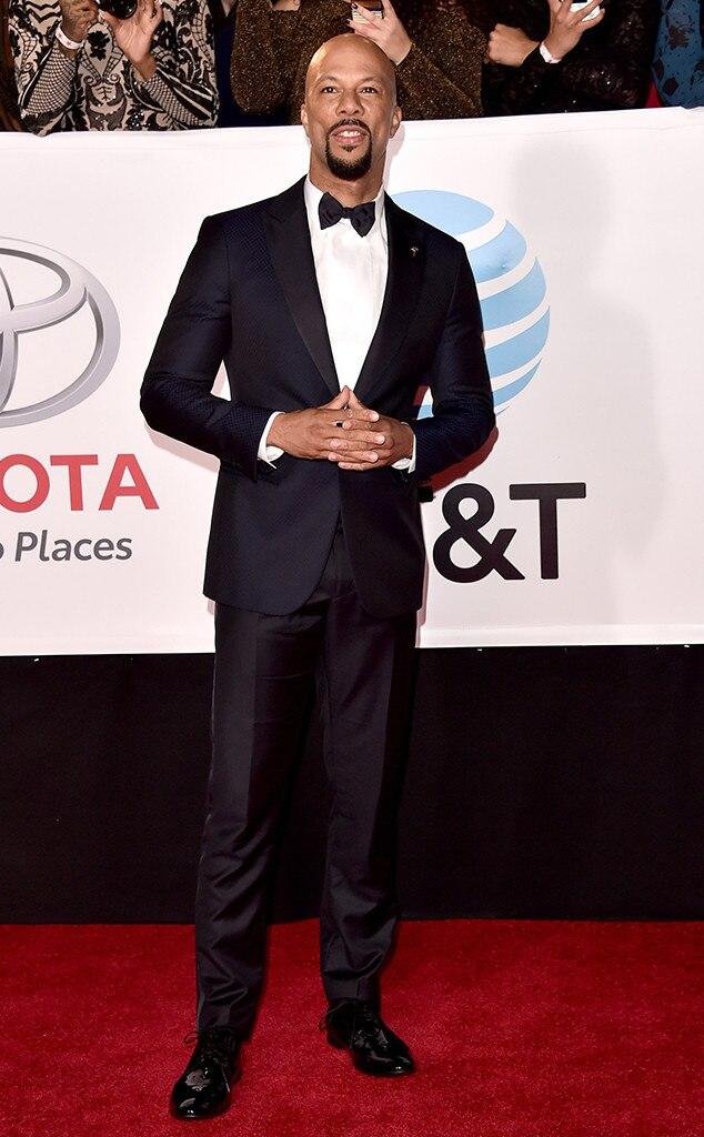 Common, 2018 NAACP Image Awards