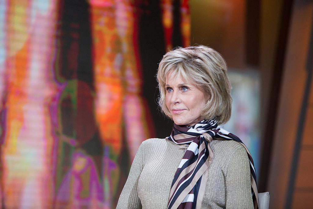 Jane Fonda, Today