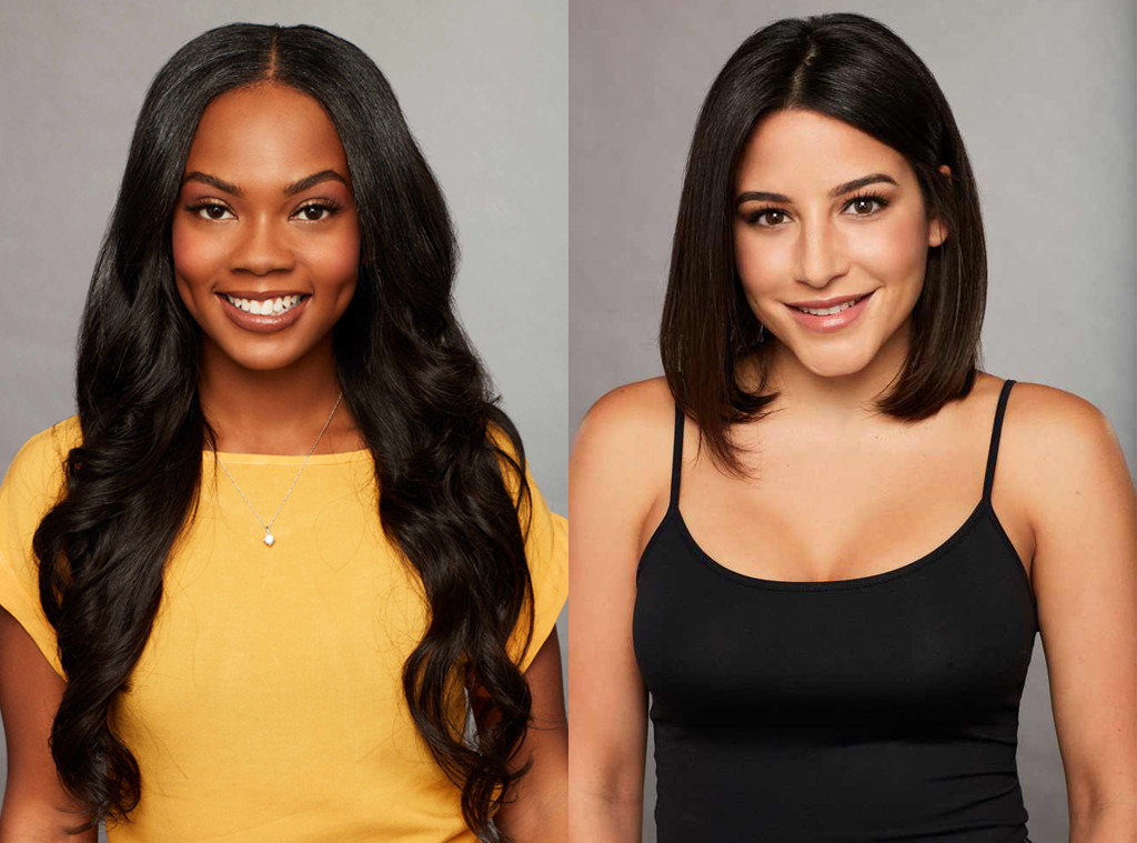 The Bachelor UK Photo: The Bachelor Winter Games Adds 2 More Cast Members