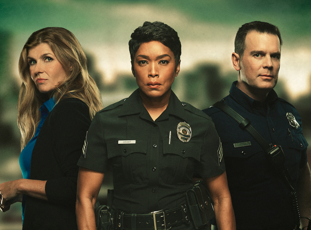 9-1-1, Connie Britton, Peter Krause, Angela Bassett