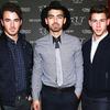 Kevin Jonas, Joe Jonas, Nick Jonas