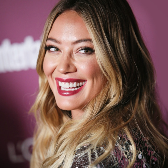 Hilary Duff Speaks Out After Publicly Shaming Her Neighbor For Smoking E News