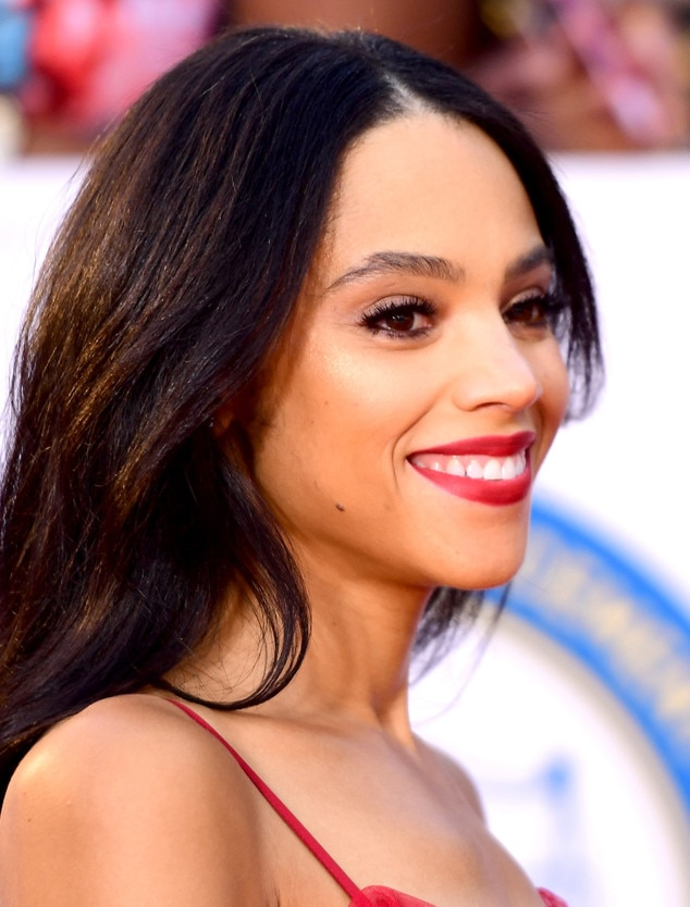 Bianca Lawson from Best Beauty at the 2018 NAACP Image ...