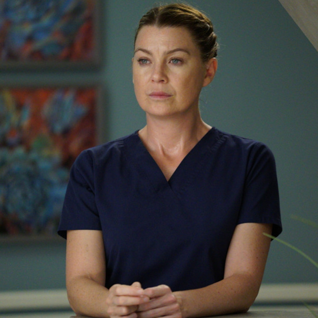 Ellen Pompeo Reveals the Real Reason She Has Stayed on Grey's Anatomy For So Long