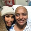 Padma Lakshmi, Fatima Ali, Cancer