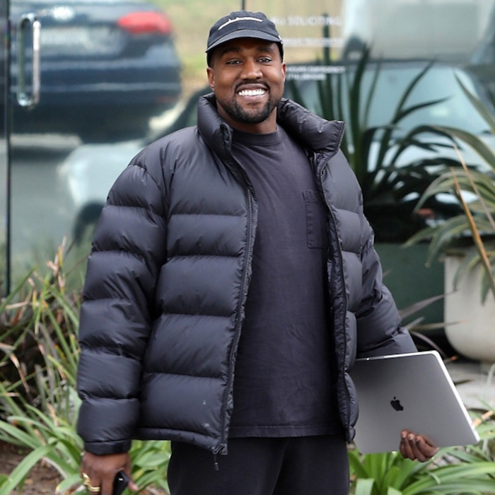e6ef2d4fec3 Kanye West Announces Two New Albums  Here s Everything We Know