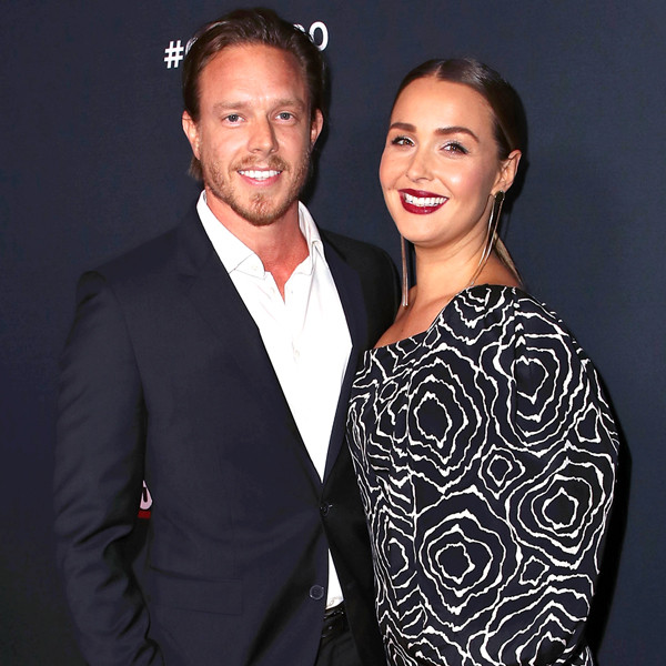 Grey's Antaomy Star Camilla Luddington Marries Longtime Love Matthew Alan