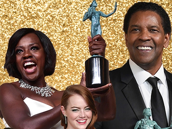 What Sets the SAG Awards Apart From the Rest