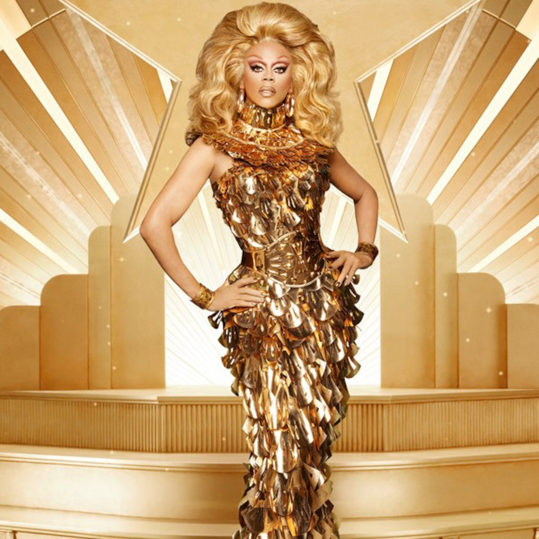 The Library Is Open: Untucking Secrets From the First Decade of RuPaul's Drag Race