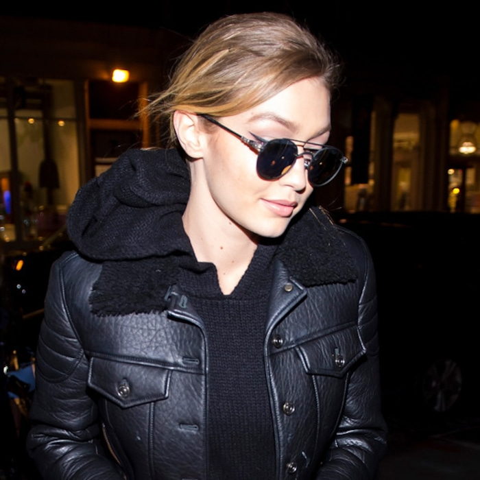 eab161494 Gigi Hadid's iPhone Case Is the Perfect Valentine's Day Gift | E! News