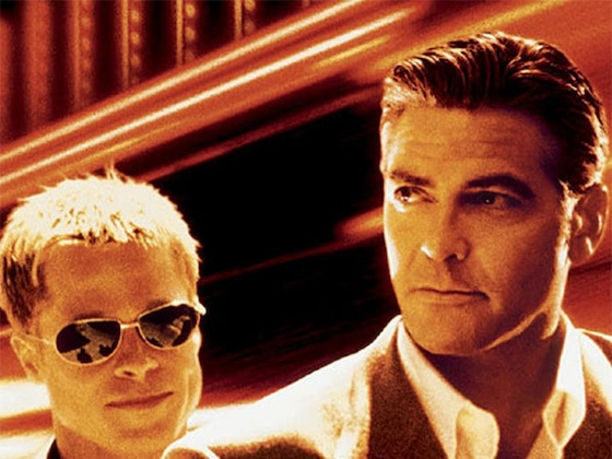 Celebrate George Clooney's AFI Life Achievement Award With His 25 Best Roles of All Time