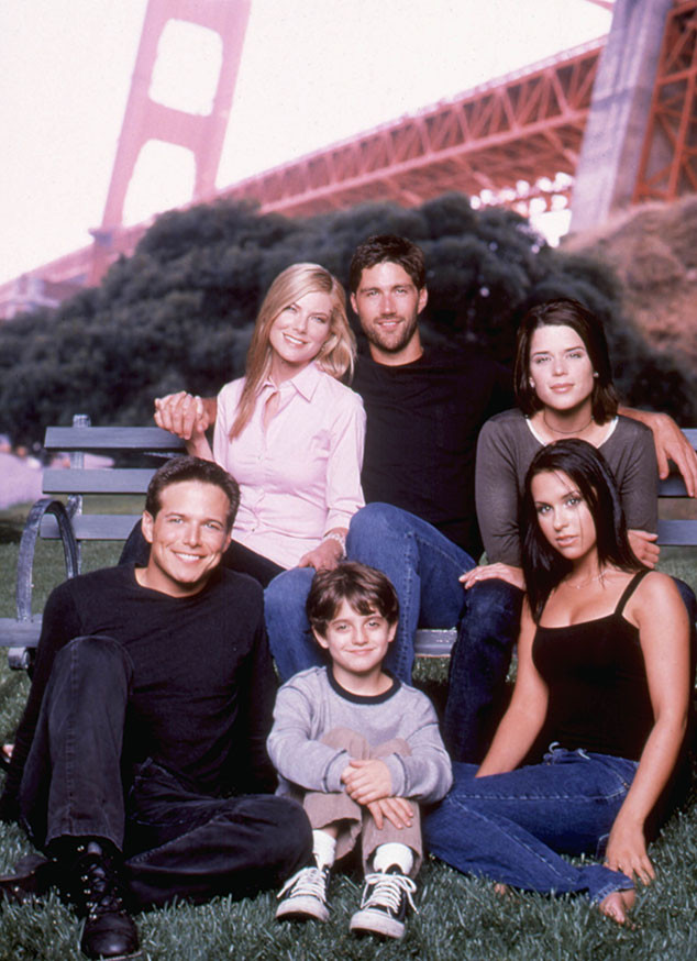 Party of Five Reboot Is Happening at Freeform | E! News
