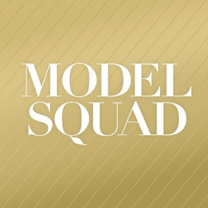 MODEL SQUAD S1 TEMP SHOW PACKAGE