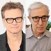 Colin Firth, Woody Allen