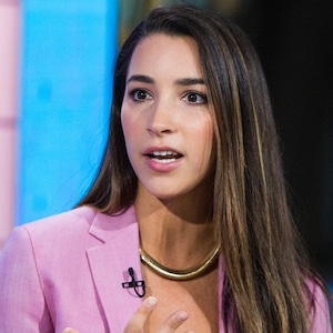 Aly Raisman, Today