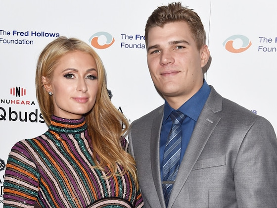 Paris Hilton's Epic Romantic History: All the Hookups, Breakups & Drama You Forgot About