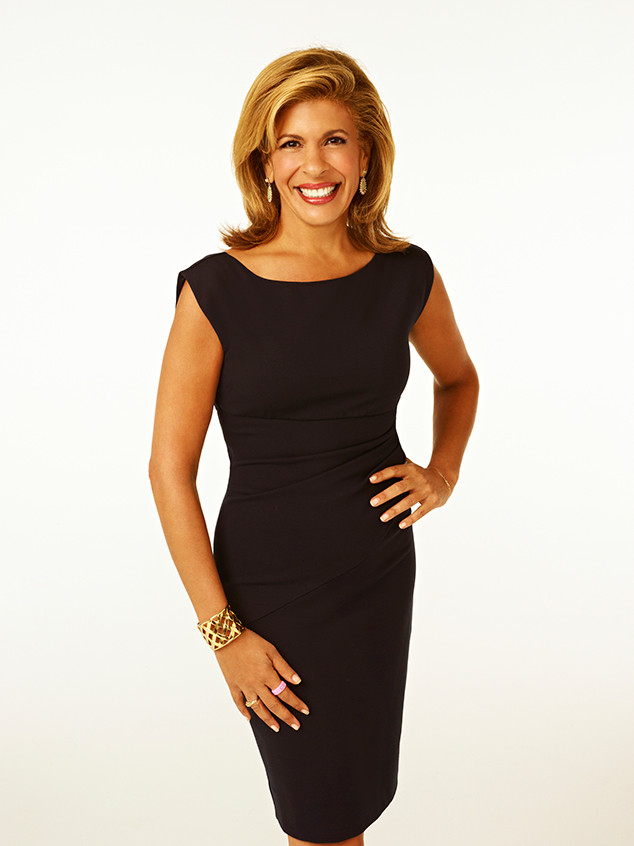 Hoda Kotb, Today