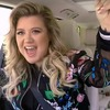 James Corden, Kelly Clarkson, Carpool Karaoke