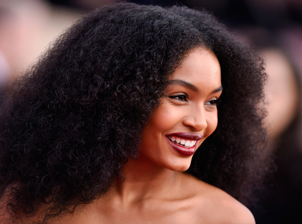 ESC: SAG Awards, Best Beauty, Yara Shahidi