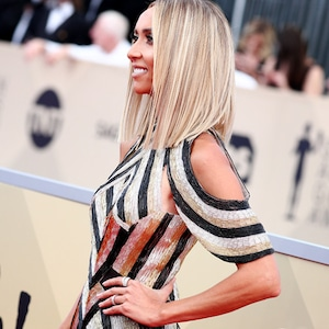 ESC: SAG Awards, Giuliana Rancic