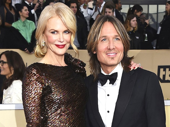 5 Love Lessons We've Learned From Nicole Kidman and Keith Urban's PDA