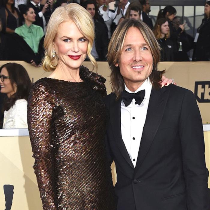 Inside Nicole Kidman S Long Winding Road To True Happiness E Online