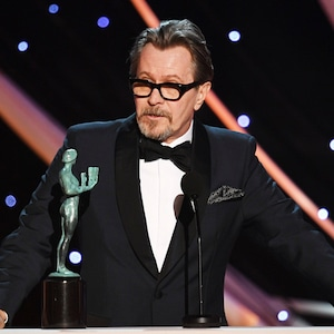 Gary Oldman, 2018, SAG Awards, Winners