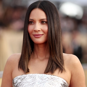 ESC: SAG Awards, Best Beauty, Olivia Munn