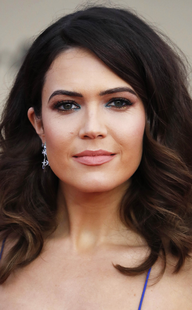 ESC: SAG Awards, Best Beauty, Mandy Moore