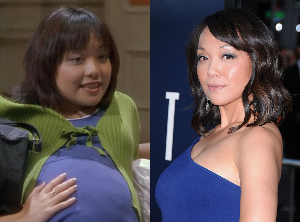 Naoko Mori, Spice World, Spice Girls