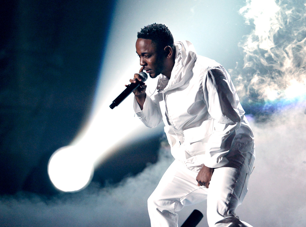 Kendrick Lamar, Grammys, Grammy Awards, 2014
