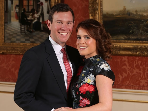 Princess Eugenie and Jack Brooksbank's Royal Wedding: Everything We Know
