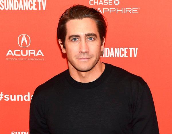 Jake Gyllenhaal - Vogue.it |Old Jake Gyllenhaal