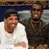 Drake, Sean Diddy Combs