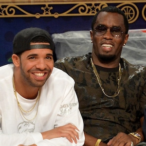 Drake, Sean Diddy Combs