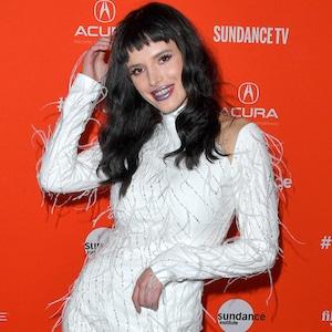 Bella Thorne, 2018 Sundance Film Festival