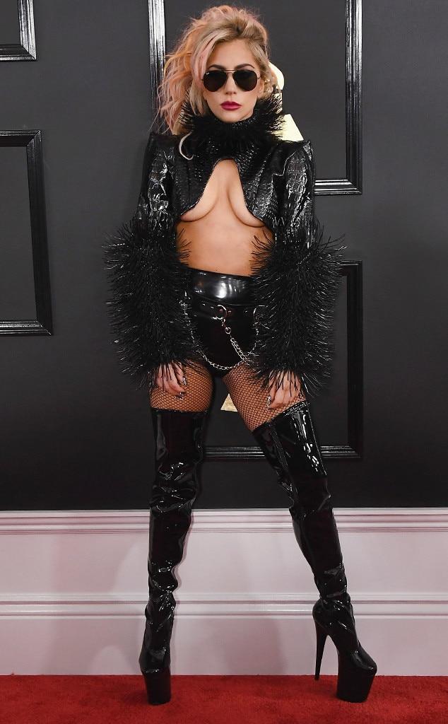 Lady Gaga, Grammy Awards 2017