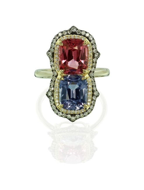 ESC: Jewelry from the SAG Awards