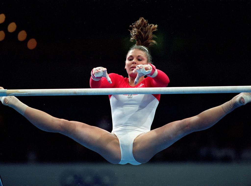 Jamie Dantzscher, 2000, Olympics