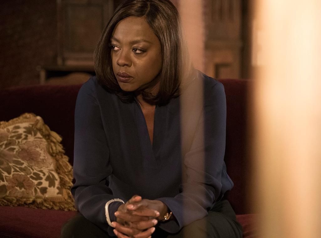 How to Get Away With Murder, Viola Davis