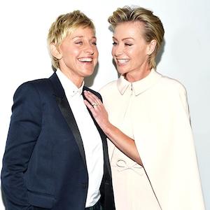 Portia de rossi news pictures and videos e news for Ellen degeneres and portia de rossi story