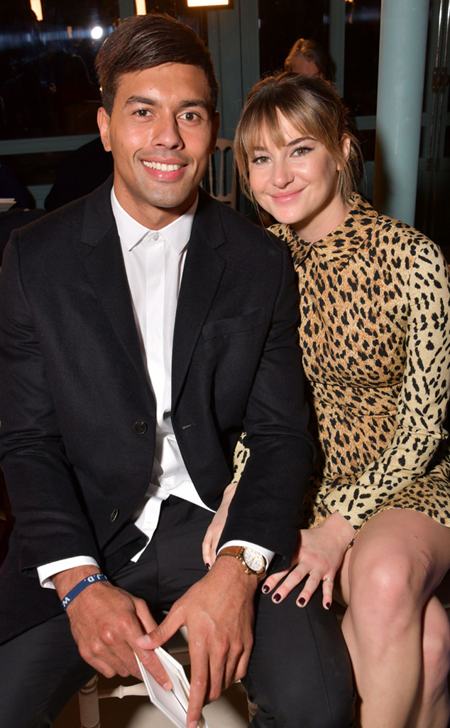 Shailene Woodley Makes Romance With Ben Volavola Instagram ...