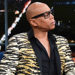 RuPaul, The Late Show With Stephen Colbert