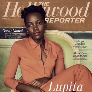 Lupita Nyong'o, The Hollywood Reporter