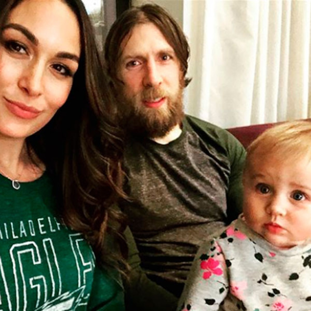 How Brie Bella and Daniel Bryan Became Wrestling's Greatest Tag Team Story