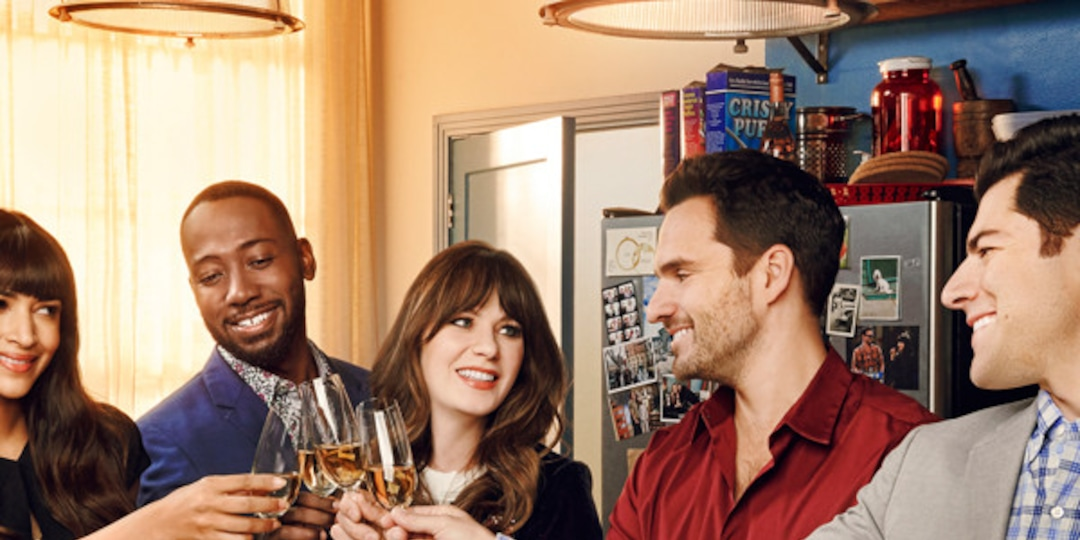 21 Facts About New Girl That Will Leave You Wistful For the Loft - E! Online.jpg