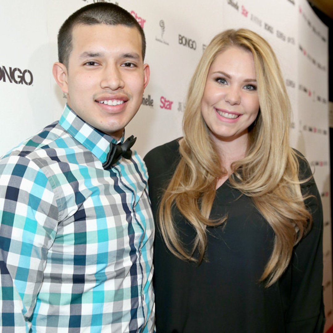 Kailyn Lowry Sets the Record Straight on Speculation She's Back Together With Javi Marroquin