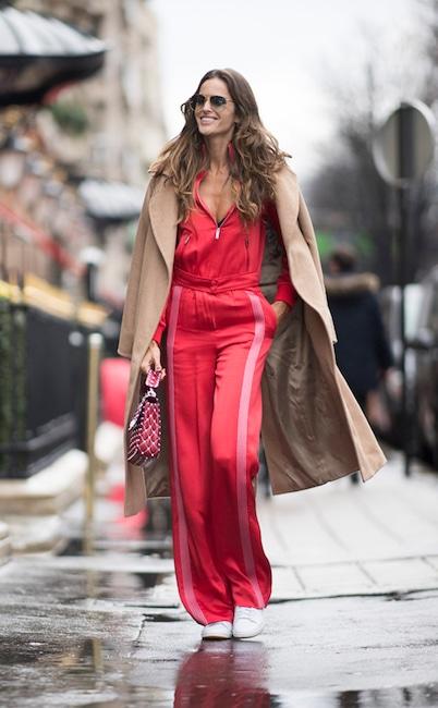 ESC key: the VS-Models off Duty Izabel Goulart