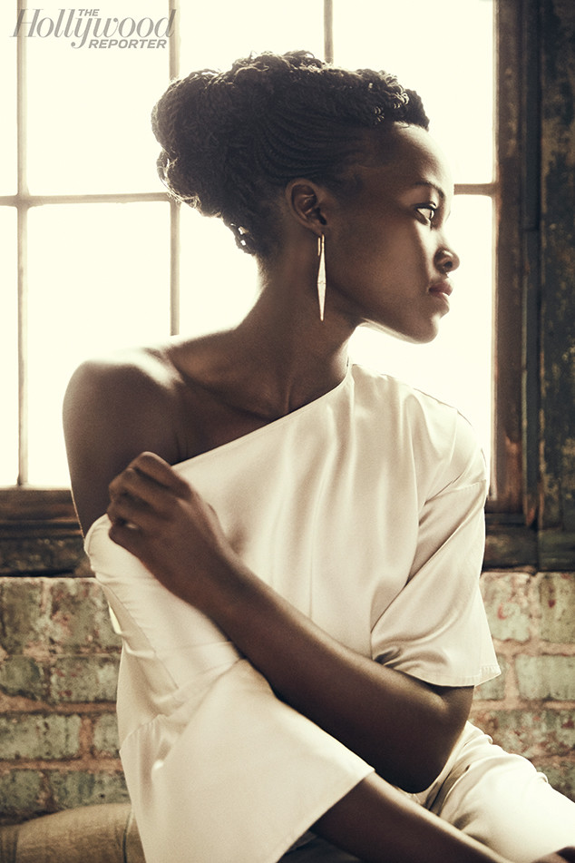 Lupita Nyong'o, The Hollywood Reporter
