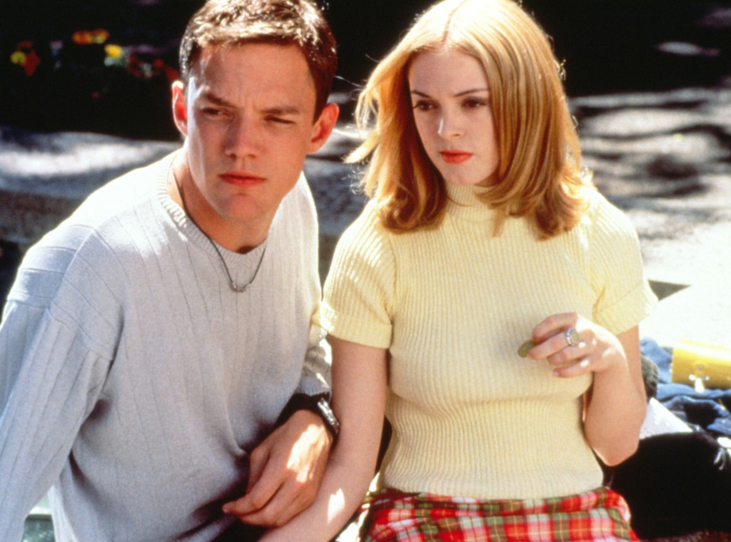 Rose McGowan, Scream